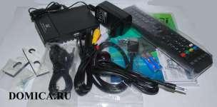 GI HD Micro plus с прошивкой 2018 г