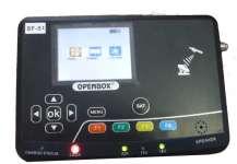 Openbox SF 51 анализатор спектра