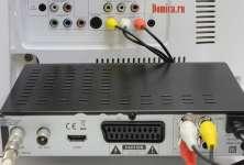 Oriel 963 якобы с тюнером Sony