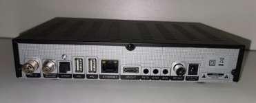 Ресивер hd box s500 ci pro с тремя тюнерами