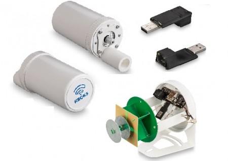 Комплект kss pot mimo с SIM-инжектором