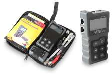 Компактный сетевой кабельный poe тестер nf 488 для STP, UTP