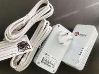 PLC с wi fi qpla 500.2p v3 новые