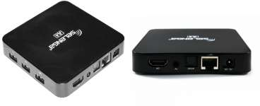 IPTV смарт приставка Selenga a4 по доступной цене