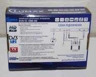 Lumax DVB T2 1000 HD