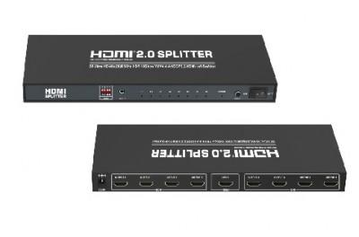 Делитель HDMI DMC sp 108a на 8 телевизоров