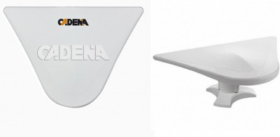 Активная комнатная антенна Cadena DVB-T181 от компании Cadena