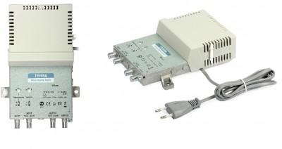 Усилитель цифрового сигнала Terra HA210 для