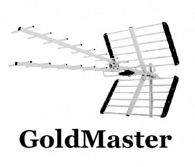 Уличная пассивная антенна goldmaster gm 300