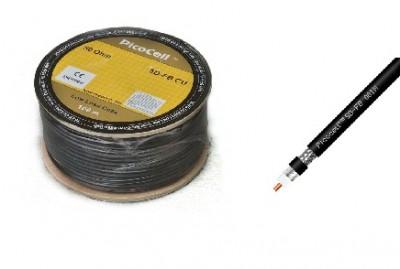 Кабель Picocell 5D FB PVC сопротивлением 50 Ом