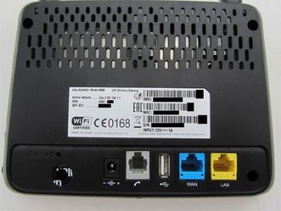 Роутер Huawei b880 65 модификация под всех Российских мобильных операторов