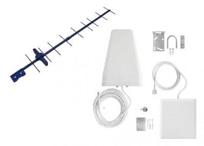 Усиление сотовой связи при сложных условиях приема