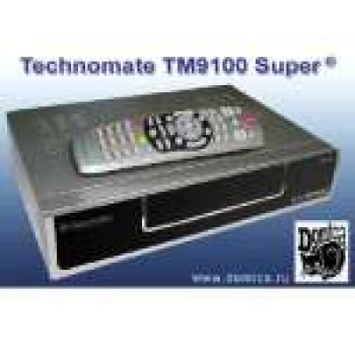 Technomate TM9100 Super
