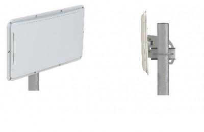 Панельная антенна AX-5520P для Wifi 5 Ггц