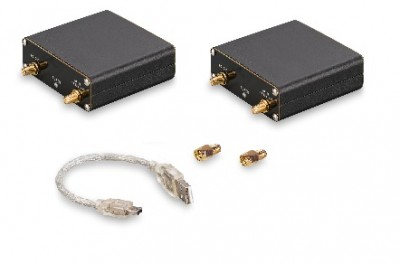 Arinst ssa tg lc r2 - портативный РЧ анализатор спектра