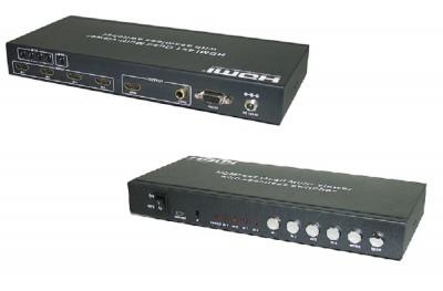 HDMI переключатель Dr.HD SW 413 SL 1080p