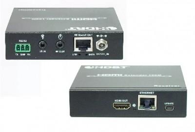 Удлинитель HDMI Dr hd ex 100 btrp