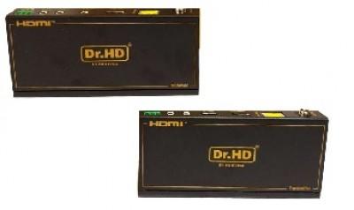 HDMI удлинитель Dr hd ex 150 bt18gp