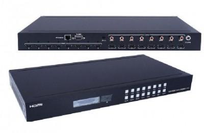 Dr Hd ma 886 fx HDMI 2.0 матрица