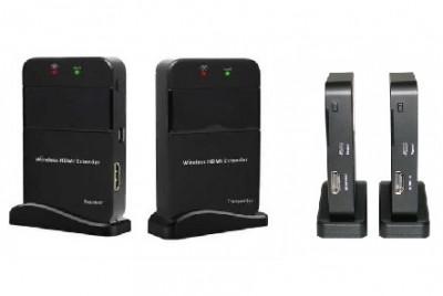 Dr hd ew 114 sl для передачи HDMI по воздуху