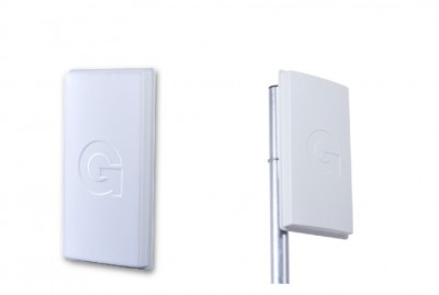 Антенна Gellan fullband 18f для приема 3g 4g сигнала