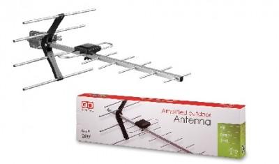 Цифровая антенна Godigital AV 9140