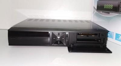 Комбинированный ресивер Goldmaster I-805B combo с CI+