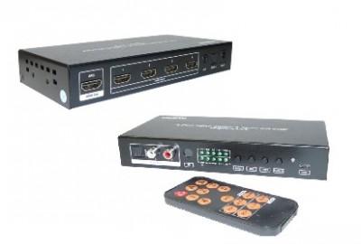 Переключатель HDMI Dr hd sw 416 sla