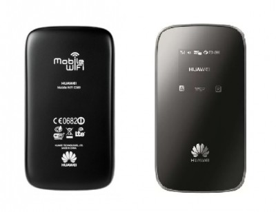 Huawei e589 мобильный wifi роутер