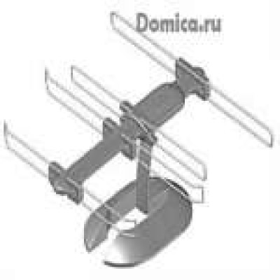 Активная антенна DVB T2 Locus L850.06