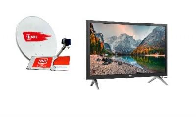 Настройка телевизора для просмотра МТС ТВ через модуль