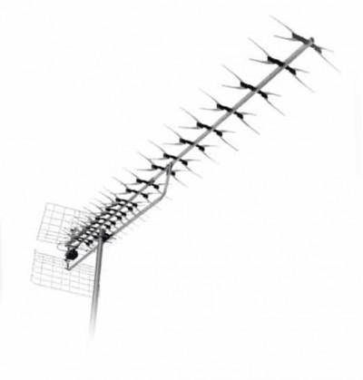 Телевизионная антенна Локус Меридиан-92F (L020.92D)
