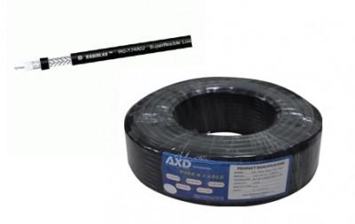 Коаксиальный кабель RG 174 50 Ом RadioLab