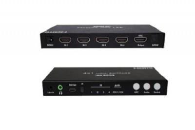 HDMI переключатель Dr.hd sw 417 sla