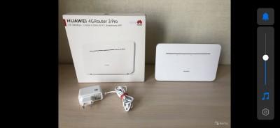 Huawei b535 232 адаптированный под мобильные тарифы