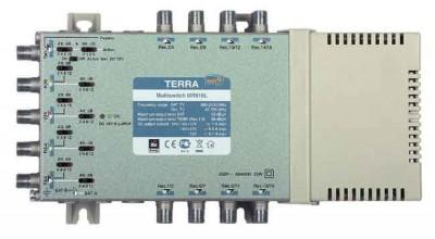 Оконечный мультисвитч Terra MR916L