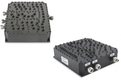 Vegatel C-900 1800 3G радиочастотный комбайнер