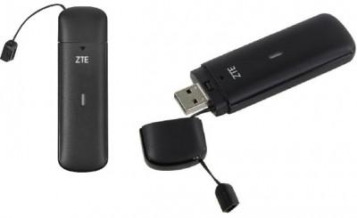 Компактный usb модем Билайн ZTE mf833r