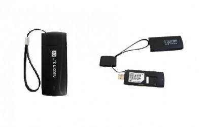 Компактный USB модем anydata w140