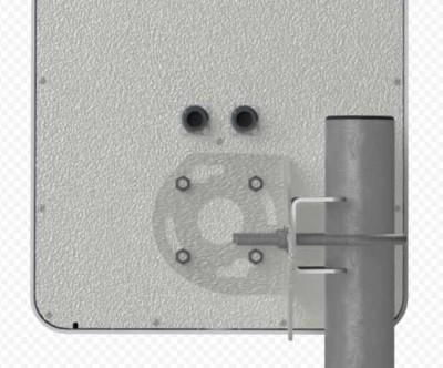 Ax 808p mimo 2x2 панельная в герметичном корпусе
