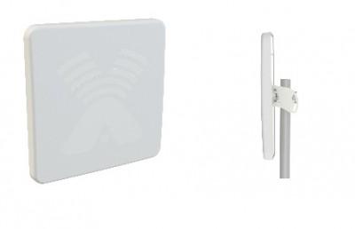Мощная панельная антенна 3g ax 2020p