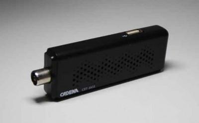Цифровая эфирная приставка CADENA CDT-1631