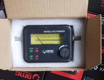 Сатфайндер для настройки спутниковых антенн DMC sf-d01