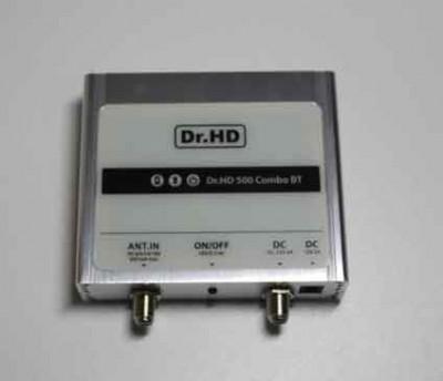 dr hd 500 combo для настройки тв и 4g