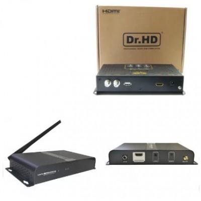 Dr hd mr 115 hd dvb t модулятор 2019 года