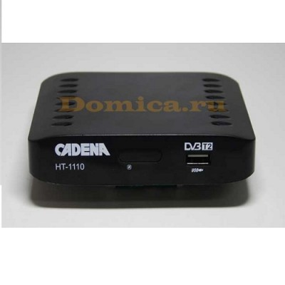 Cadena HT 1110