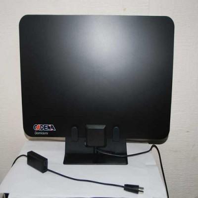Комнатная антенна Cadena dvb t9023bs
