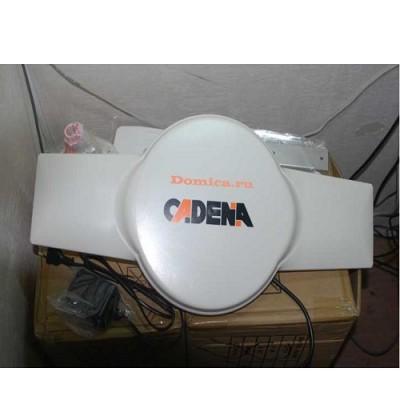 Активная уличная антенна Cadena rv 9012slp