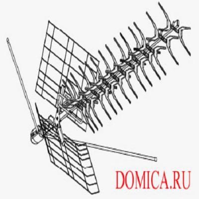 Активная антенна Locus 025.62