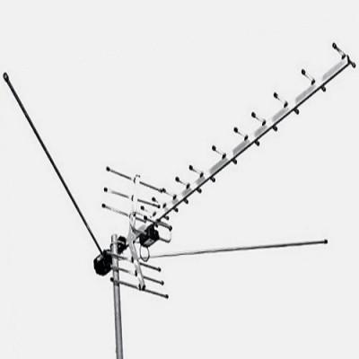 Активная антенна для ТВ Locus L 025.12